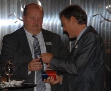 SVP_Nationalrat Felix Müri will sich für die Casinos einsetzen.