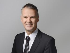 Markus Boss, CEO Regiobank Solothurn
