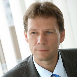 Germann Wiggli, CEO der WIR Bank