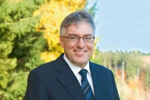 Gerardo Grasso, Vors. der Geschäftsleitung bei der SL Bucheggberg, kann auf ein erfolgreiches Geschäftsjahr 2013 zurückblicken. Bild: zvg